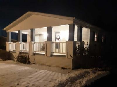 Mobile Home at 23460 235th Ln  Saint Francis, MN 55070