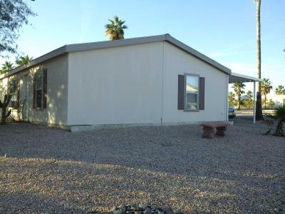 Mobile Home at 2000 South Apache Road #298 Buckeye, AZ 85326