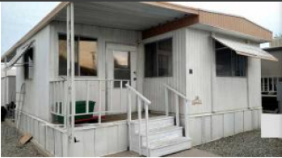 Mobile Home at 13060 2nd St, Space 37 Yucaipa, CA 92399