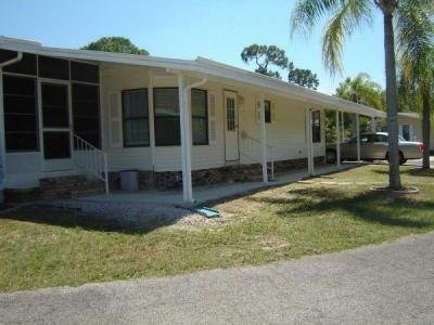 Mobile Home at 10744 Firestone Court North Fort Myers, FL 33903