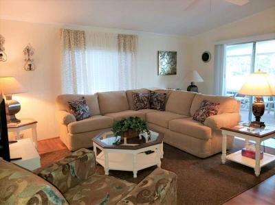 Mobile Home at Whitehaven Lane Sarasota, FL 34233