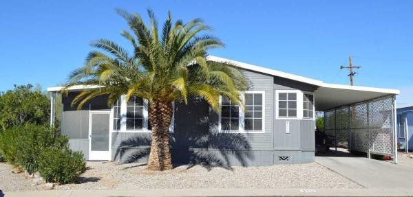 1996 Palm Harbor  Mobile Home