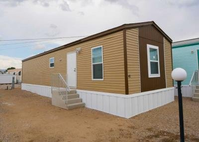 Mobile Home at 620 W. Limberlost Dr. #41 Tucson, AZ 85705