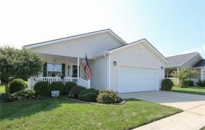Mobile Home at 444 Park Hills Crossing Fairborn, OH 45324