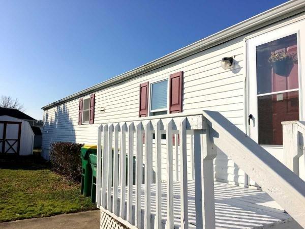 Mobile Home at 609 S Huckleberry Ave, Bear, DE
