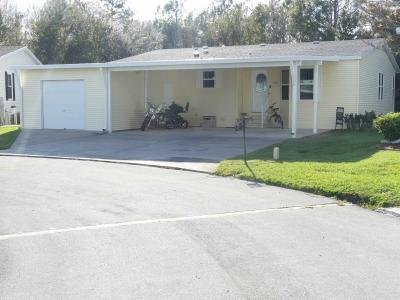 Mobile Home at 9952 Killdeer Lane Lakeland, FL 33810