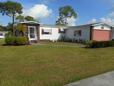 Mobile Home at 10062 Pine Lakes Blvd North Fort Myers, FL 33903