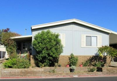 Mobile Home at 1456 E. Philadelphia Ave #265 Ontario, CA 91761