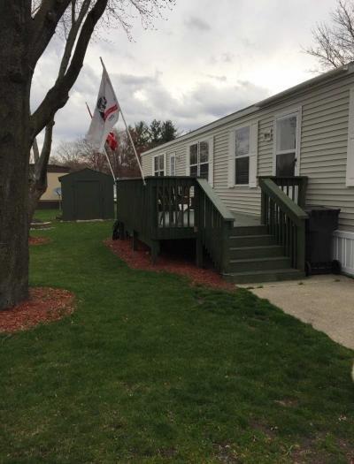 Mobile Home at 125 Piedmont Dr Se Kentwood, MI