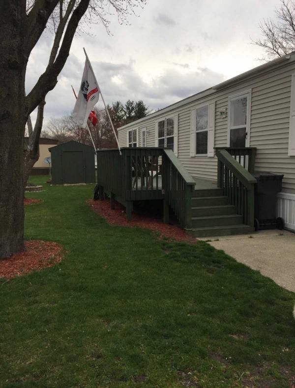 Mobile Home at 125 Piedmont Dr Se, Kentwood, MI