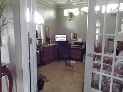 Office/Study/Bedroom 3