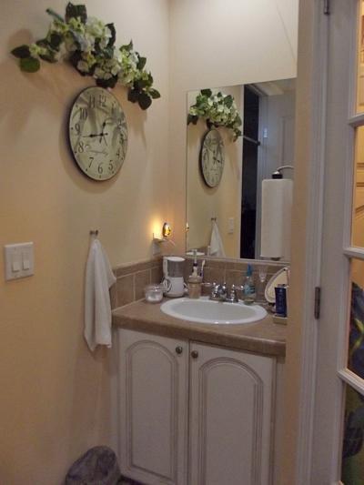 Bathroom/Ensuite