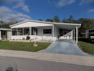 Mobile Home at 6162 Utopia Drive Zephyrhills, FL 33540