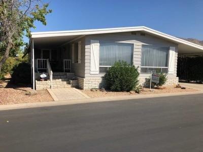 Mobile Home at 2230 Lake Park Dr #221 San Jacinto, CA 92583