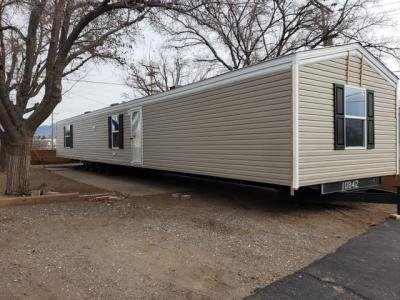 Mobile Home at 230 Three Crosses Space ,Spc 58 Las Cruces, NM 88005
