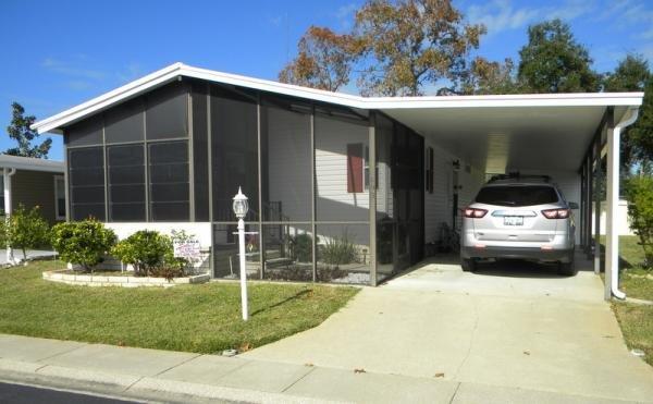Mobile Home at 493 Barbara Way, Tarpon Springs, FL
