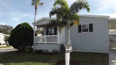 Mobile Home at 324 Alkmaar Ellenton, FL 34222