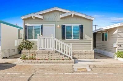 Mobile Home at 12062 Edinger Ave   Santa Ana, CA 92704