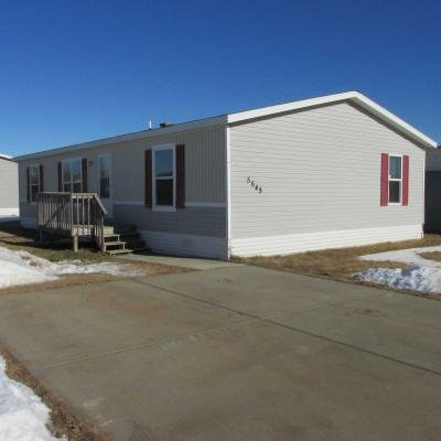 Mobile Home at 5649 W. Meridian Pl Sioux Falls, SD 57106