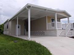 Photo 1 of 8 of home located at 701 Aqui Esta Dr. #134 Punta Gorda, FL 33955