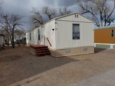 Mobile Home at 11417 linn Avenue  Albuquerque, NM 87123
