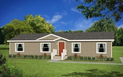 Skyline Homes Ramada Value 9231CT Mobile Home Model
