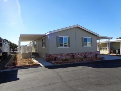 Mobile Home at 2205 W. Acacia Ave, Sp 58 Hemet, CA 92545