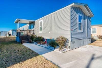 Mobile Home at 7151 Woodlake Pkwy #78 San Antonio, TX 78218