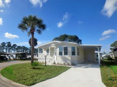 Mobile Home at 2070 Royal Drive Melbourne, FL 32904