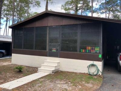 Mobile Home at 13582 E Hwy 40 Silver Springs, FL 34488