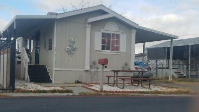 Mobile Home at 45800 Challenger Way #145 Lancaster, CA 93535