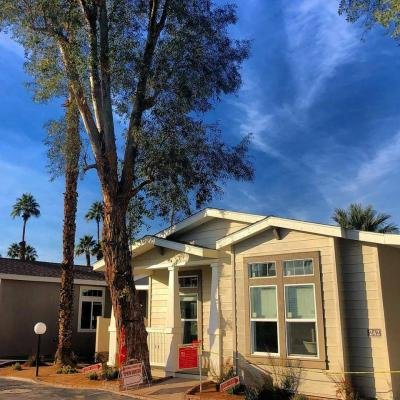 Mobile Home at 80000 Ave. 48, #242 Indio, CA 92201