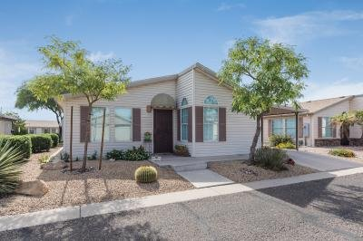 Mobile Home at 3301 S Goldfield Rd Lot 1076 Apache Junction, AZ