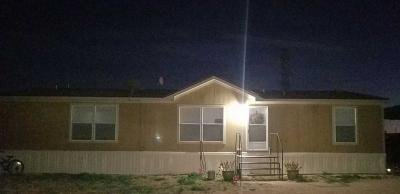 Mobile Home at 801 S Moss Avenue Odessa, TX 79763