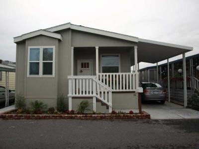 Mobile Home at 903 W. 17Th St. #33 Costa Mesa, CA 92627