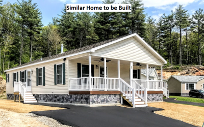Mobile Home at 1341 Rindge Rd - A Fitchburg, MA 01420