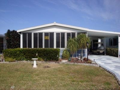 Mobile Home at 1111 Mt Rushmore Drive Naples, FL 34110