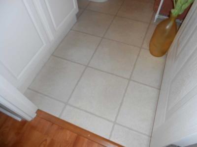 bath floors