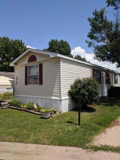 Mobile Home at 2320 E. Macarthur Rd Lot A72 Wichita, KS 67216