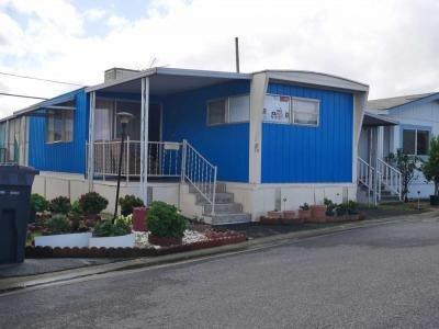 Mobile Home at 1515 N. Milpitas Blvd. #112 Milpitas, CA 95035