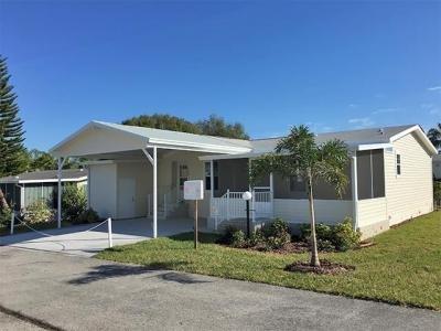Mobile Home at 3006 Lemon Terrace Dr. Wimauma, FL