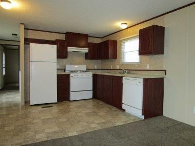 Mobile Home at 49633 Au Lac Drive Chesterfield, MI 48051