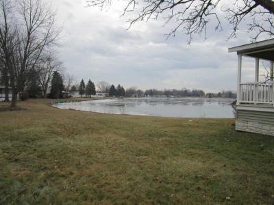 49633 Au Lac Drive Chesterfield, MI 48051