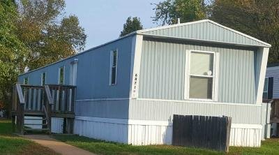 Mobile Home at 6871 Rivercreek Ct House Springs, MO 63051