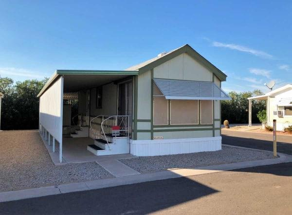 1994 Park Mobile Home For Sale