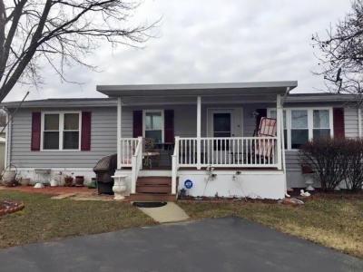 Mobile Home at 193 Village Drive West Spotswood, NJ 08884