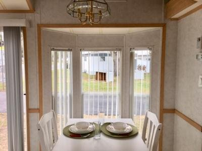 Open View Dining Area