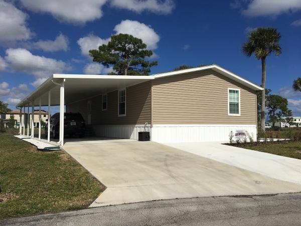 Mobile Home at 4363 74th rd n, West Palm Beach, FL