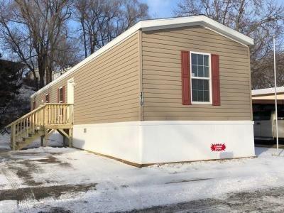 Mobile Home at 12608 Glenvale Plaza #370 Omaha, NE