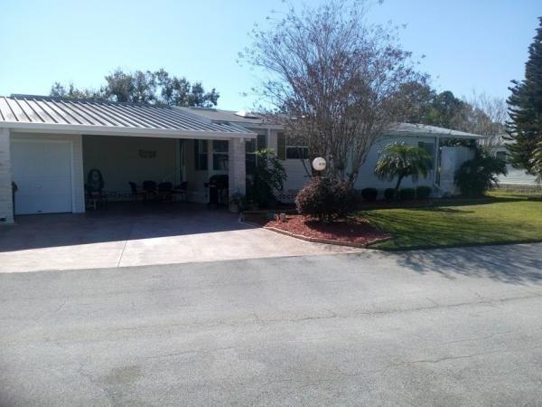 Mobile Home at 4306 Dirkshire Loop # 876, Lakeland, FL